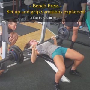 "Bench Press - Set up and grip variations explained -Winter is dead."" (1)"